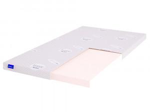 Мягкий наматрасник с  гипоаллергенным наполнителем - Airfoam 5 Lux - Beautyson