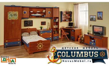 Колумбус (яблоня) (35)