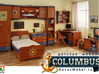 мебель Колумбус (Дива-Мебель)