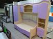 Набор мебели Джулли Сирень - скидка 55%