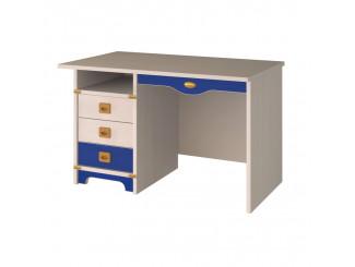 Набор мебели - уголок школьника Калумбус - стол, полка, шкаф - (скидка 30%)