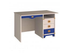 Письменный стол с тумбой СПРАВА - С-0713 R