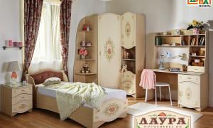 фабрика Дива - мебель Лаура