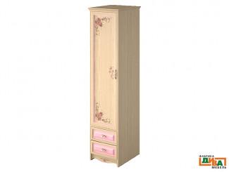 1-дверный шкаф со штангой - N-2251DL Art