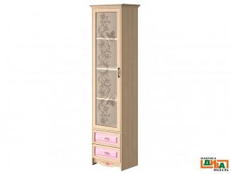 1-дверный шкаф со стеклом - N-2251G Art