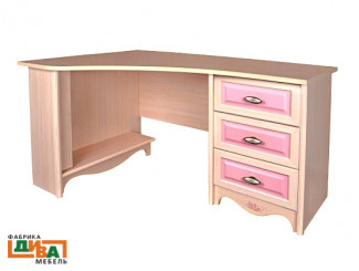 Угловой письменный стол - N-0716L Art