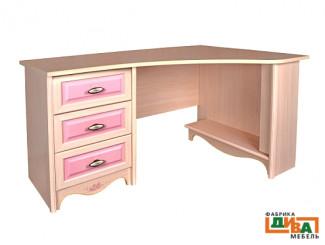 Угловой письменный стол - N-0716R Art