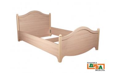 Детская кровать, со спальным местом 90*190 - N-1901 (roz)