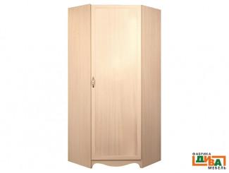 Угловой однодверный шкаф - N-2218 (дуб)