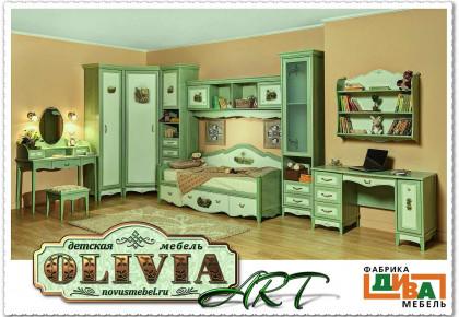 мебель Оливия - Дива
