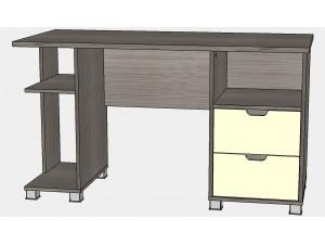 Письменный стол с тумбой - Сt-0713.2