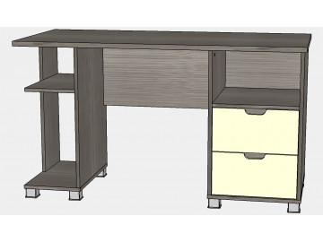 Письменный стол с тумбой - Сt-0713