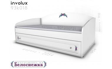 Кровать-тахта - 93к018