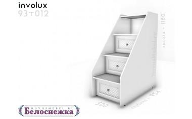 Угловой шкаф 93н021