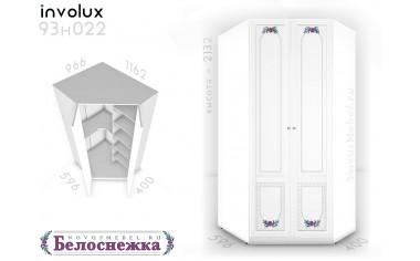 Угловой шкаф 93н022