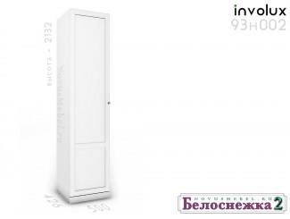 1-дверный шкаф с 5-ю полками - 93н002, ЛЕВЫЙ