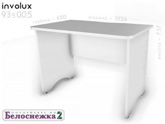 Письменный стол 1026мм. - 93s005-2