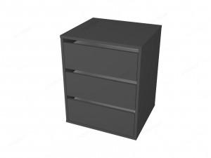 Тумба для встраивания в шкафы - 118н0054