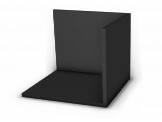 Вкладыш для стеллажа - (угол) - 118p009