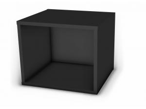 Вкладыш для стеллажа - (КВАДРАТ) - 118p010
