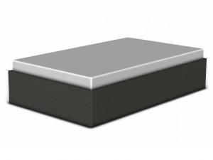 Кровать с подъемным механизмом 120*200 - 127к005