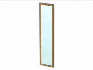 Зеркало настенное, вертикальное - 127z001