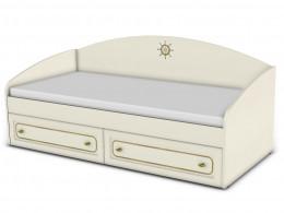 Кровать тахта с ящиками - 93к035