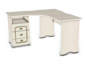 Угловой письменный стол - 93s112
