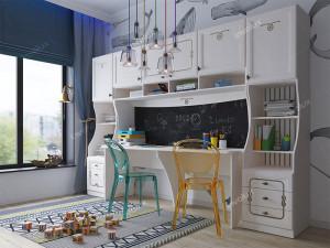 Детская мебель Эридан
