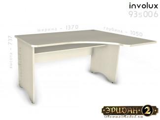 Угловой письменный стол - 93s006