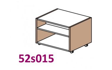 Стол журнальный - 52s015
