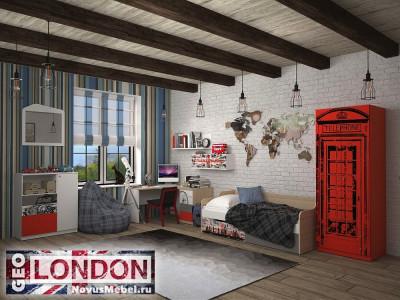 мебель Гео Лондон