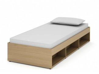 Кровать со спальным местом 90*200 - 51к121