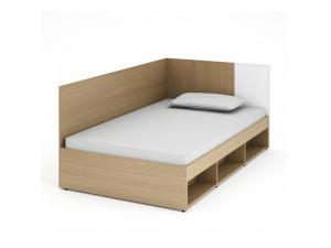 Вертикальная стенка (спинка) - 53к2015, для кровати