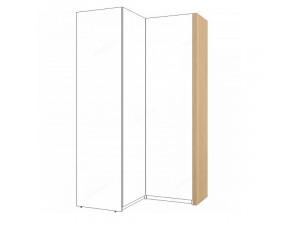 Боковина (узкая) 52н110 - для углового шкафа.