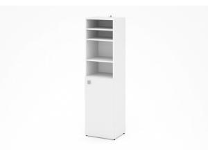 Низкий шкаф с одним фасадом - 53н031