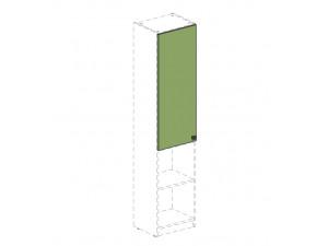 Дверка для стеллажа (на 3 ячейки) - 92н0092