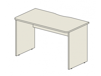 Письменный стол - 1200 мм. - 92s005
