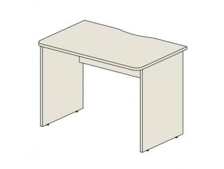 Письменный стол - 1027 мм. - 92s006