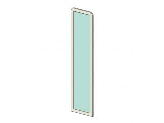 Зеркало узкое и высокое - 92z002