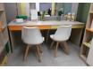Шкаф-надставка с двойным столом - 92н008-s001