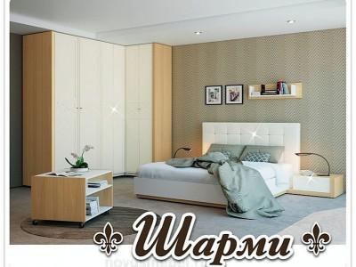 спальня Шарми - Инволюкс