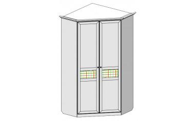 Угловой шкаф 69н035