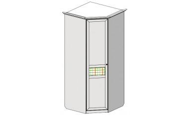 Угловой шкаф 69н038