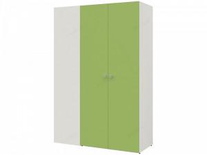2-х дверный шкаф угловой - 51н002