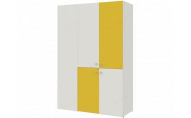 4-х дверный шкаф угловой - 51н012
