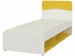 Кровать со сп. местом 90*200, с изголовьем - 51к125