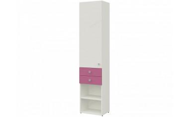 Шкаф однодверный с ящиками - 51н111