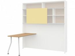 Шкаф с раздвижным фасадом - 51н201