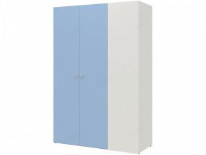 2-х дверный шкаф угловой - 51н003